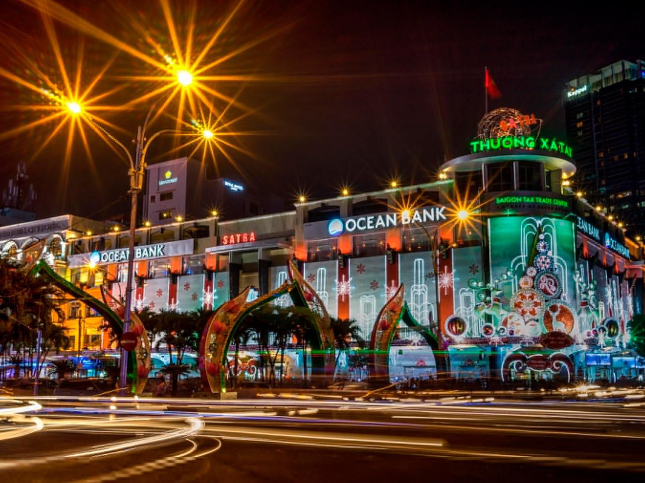 картинки нового года во вьетнаме является